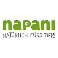 napani bio hundefutter logo