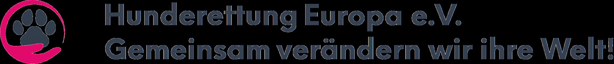Hunderettung Europa